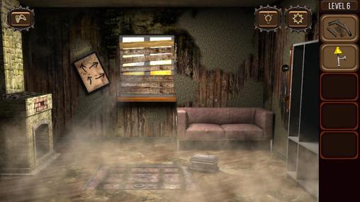Doomsday escape screenshot 1