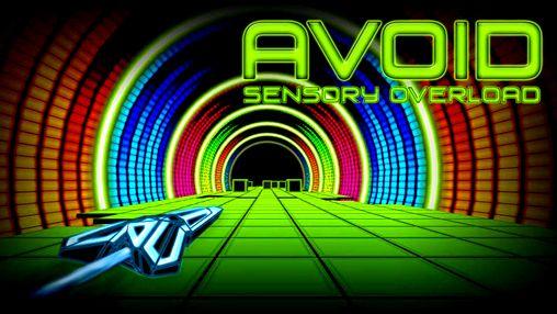 logo Avoid: Sensory overload