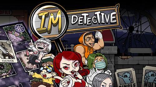 iM detective Symbol