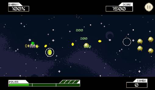 Arcade-Spiele Star troll für das Smartphone