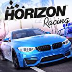 Racing horizon: Unlimited race Symbol
