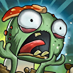 Zombie friends idle Symbol