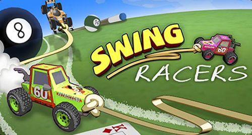 logo Swing Raser