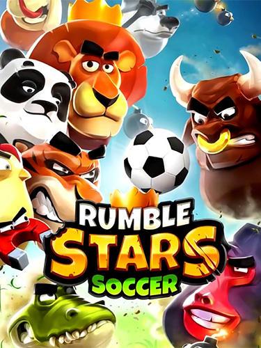标志Rumble stars