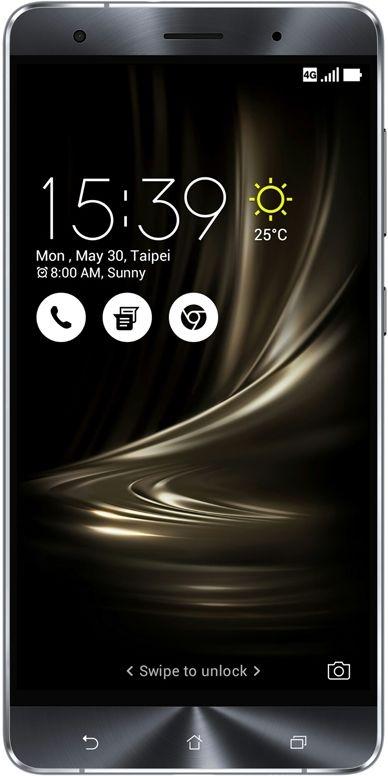 ZenFone 4 Deluxe