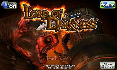 Lord of Darkness icône