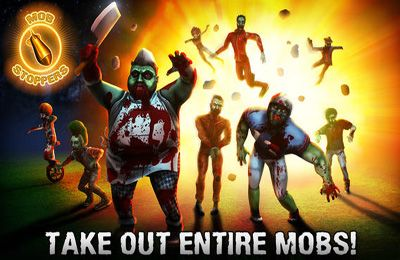 Strategy games: download ReKillers to your phone