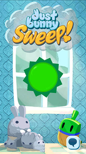 Dust bunny sweep! screenshot 1