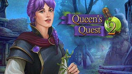Queen's quest 2 captura de pantalla 1