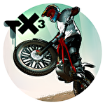 Trial extreme 3 HD icon
