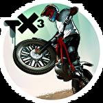 Trial extreme 3 HD ícone