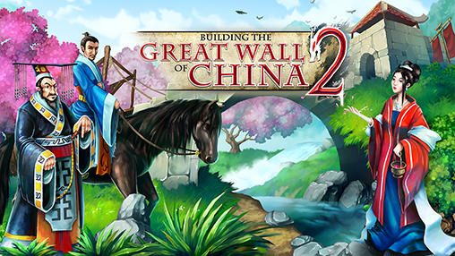 Building the Great wall of China 2 screenshot 1