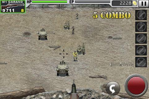 игры Шутеры Битва: Линия обороны