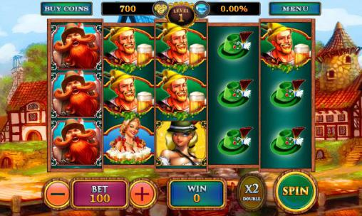 Oktoberfest free vegas casino for Android