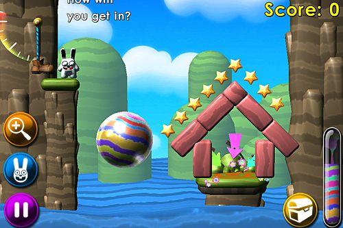 Salto del conejo