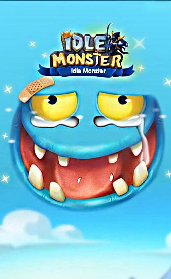 Idle monster Symbol