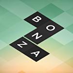 アイコン Bonza word puzzle