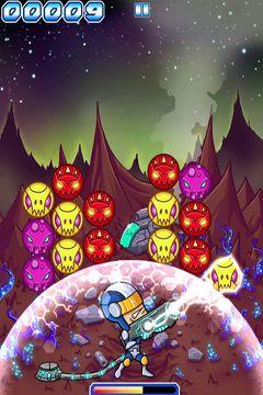 Arcade-Spiele: Lade Linkoidz auf dein Handy herunter