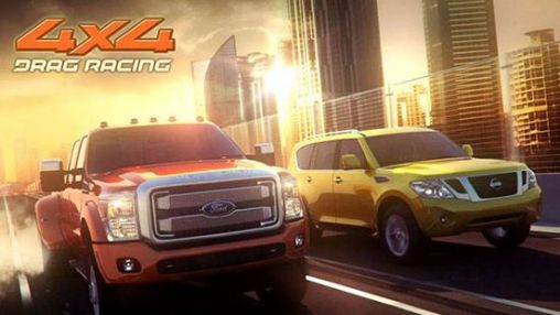 Drag racing 4x4capturas de pantalla