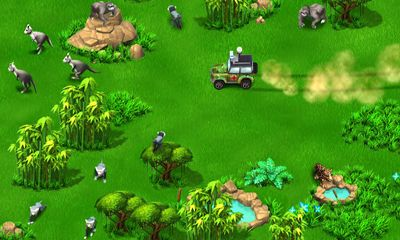 Wonder Zoo - Animal rescue! для Android