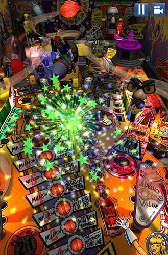 Williams pinball для Android