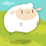 Sheep in dream icono