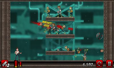 Stupid Zombies 2 para Android