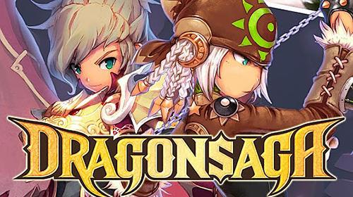 Dragonsaga Symbol