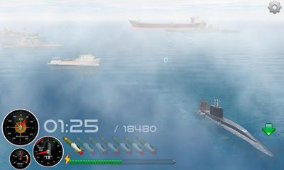 Silent Submarine for Android