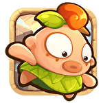 Caveboy escape icon