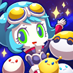 Cosmic eggs icon
