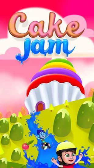 Cake jam screenshot 1