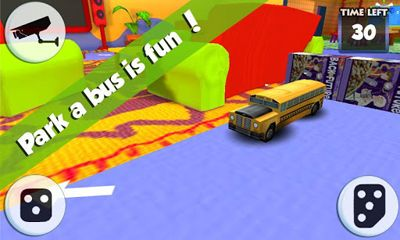 Toy's Parking 3D pour Android
