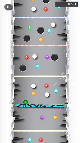 Balance up: The world's hardest arcade game auf Deutsch