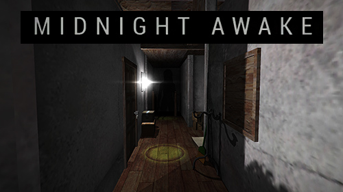 アイコン Midnight awake: 3D horror game