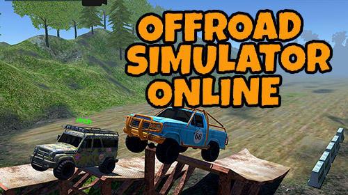 Offroad simulator online capture d'écran 1