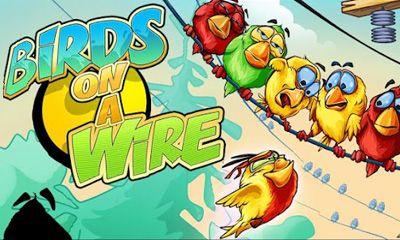 Birds on a Wire screenshot 1