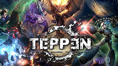 Teppen screenshot 1