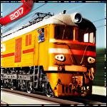 Train driver 2016 ícone
