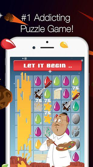 Arcade-Spiele: Lade Zeittropfen auf dein Handy herunter