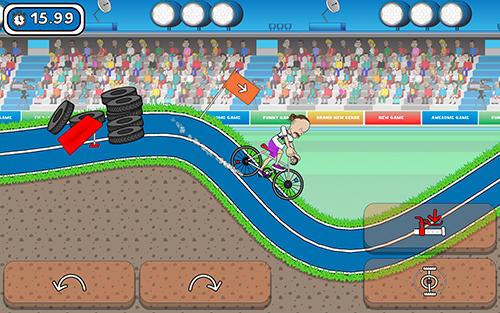 Cartoon sports: Summer games em portugues