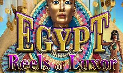 Egypt Reels of Luxor screenshots