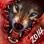 アイコン Life of wolf 2014