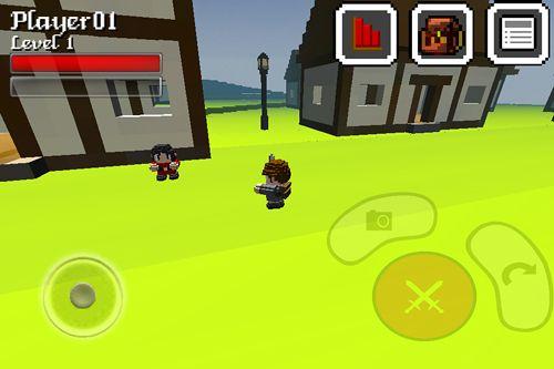 Cubeventure für iPhone