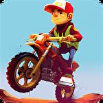 Moto extreme Symbol