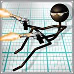 Gun fu: Stickman edition Symbol