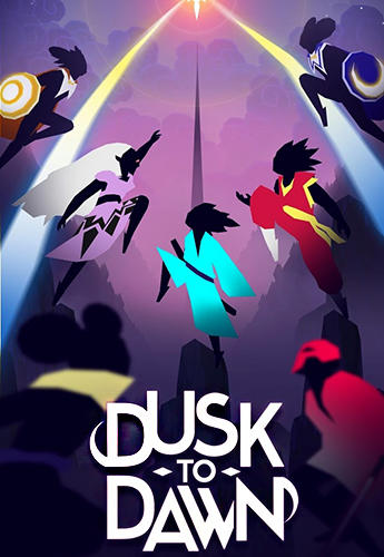 Dusk to dawn captura de tela 1