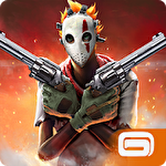 Dead rivals: Zombie MMO Symbol