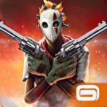 Dead rivals: Zombie MMO icône