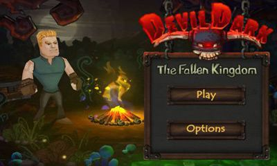DevilDark: The Fallen Kingdom Screenshot
